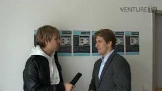 DailyDeal-Gründer Fabian Heilemann im Interview bei VentureTV.de