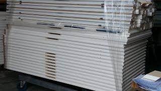 Правильная установка межкомнатных дверей. 18 шт. установка за день(Фирма Daniel Doors. tel.: 053-621-03-91. Наши двери открыты для вас. Изготовление дверей в Израиле., 2015-01-22T15:43:44.000Z)