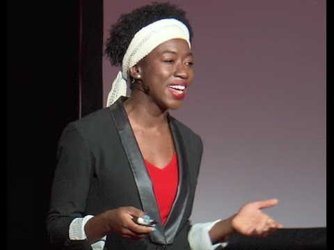 Code4Rights, Code4All | Joy Buolamwini | TEDxBeaconStreet
