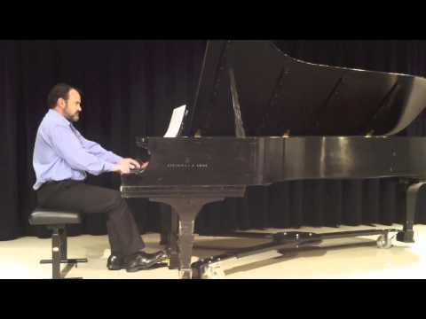 Jan Dussek, Sonatina in G Major Op.20, No.1, II. Rondo Allegretto Tempo di Minuetto