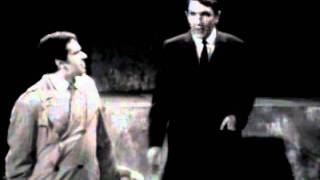 Peter Cook & Dudley Moore - One Leg Too Few (1964)