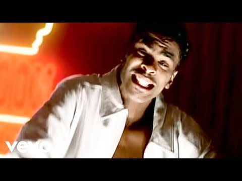 Ginuwine - Pony (Official Video)