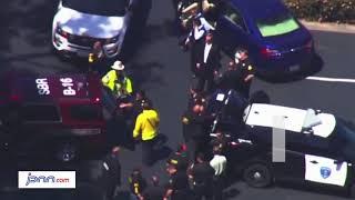 Video Aksi Penembakan Brutal di Kantor Youtube - JPNN.COM