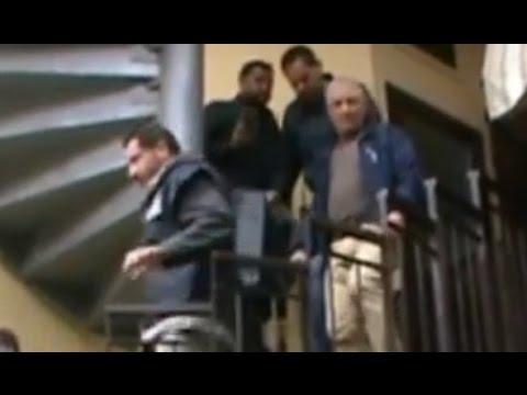 Cardito (NA) - Camorra, arrestato il latitante Vincenzo Di Buono (22.10.16)