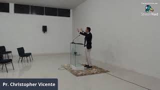 Exposição Bíblica em Romanos 10 (Parte II) - Pr. Christopher Vicente
