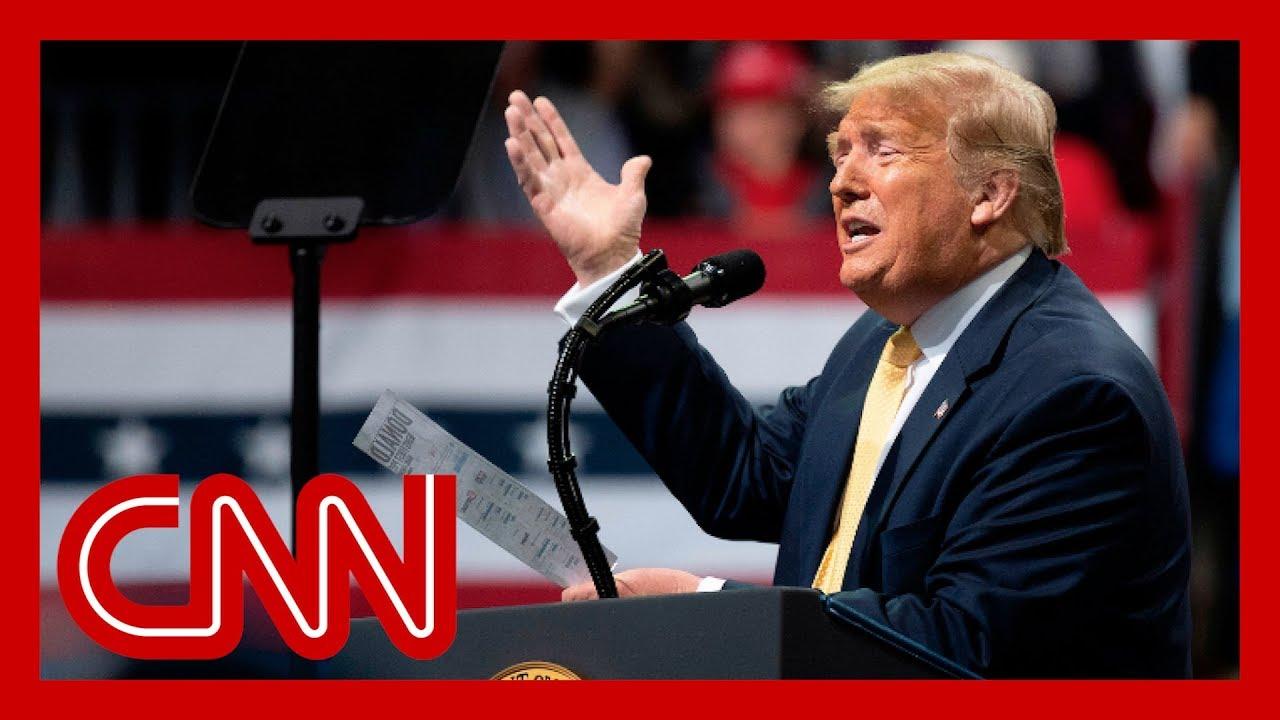 The Fox News pattern behind Trump's pardons