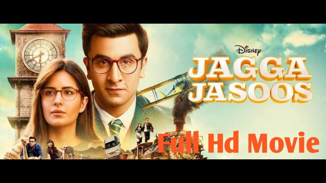 Download Jagga Jasoos Full Movie HD