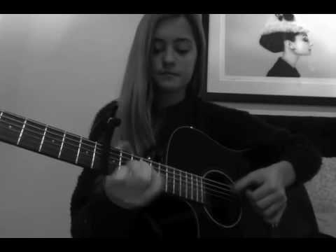 One Day - Asaf Avidan (Mashup) By Abby Hall