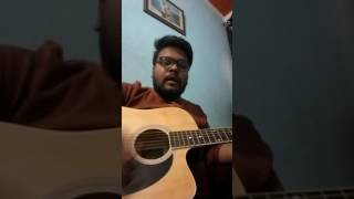 ae zindagi gale lga le (unplugged)