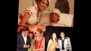 Tmkoc Actress Babita Ji Aka Munmun Dutta Pleasant Acting Moments With Film Stars   Shahrukh Khan  