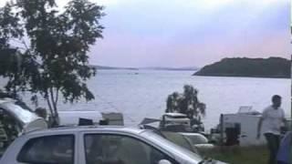 Camping Solvik - Jorpeland - Norwegia.wmv