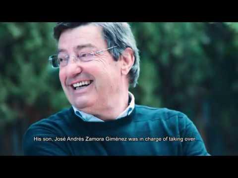 Andrés Zamora e hijos [Corporativo] Rueda con nosotros!