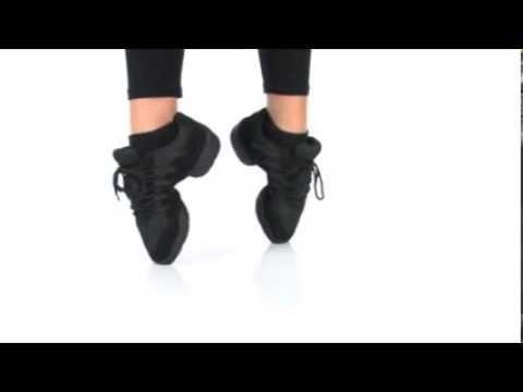Capezio Rockit Dancesneaker REView