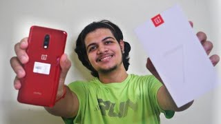 MY NEW PHONE | OnePlus 7 Unboxing & First Impressions | YouTube Money? | Neon Man 360 Vlogs |