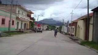 MONJAS JALAPA GUATEMALA