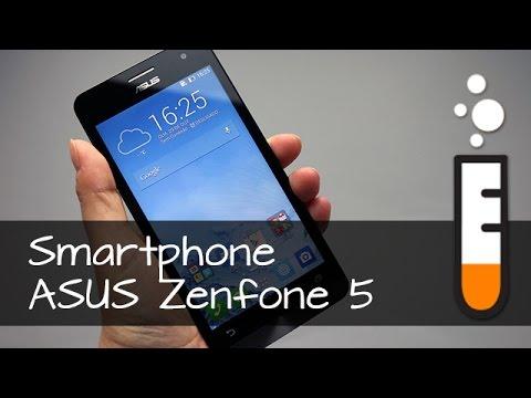 Zenfone 5 ASUS Smartphone - Vídeo Resenha Brasil