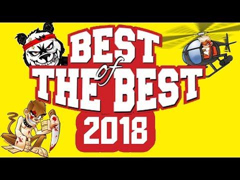 BEST OF TEAM LASALLE 2018 !