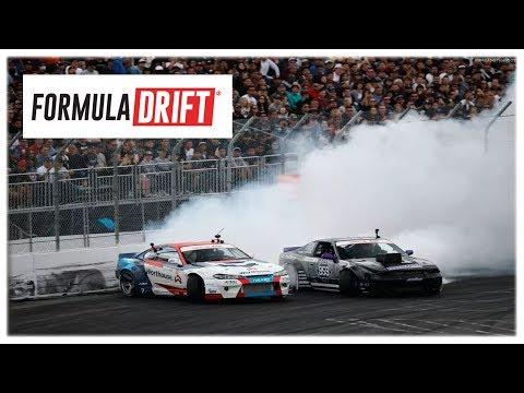Formula Drift Orlando 2019 (Adam Lz + Odi Bakchis)