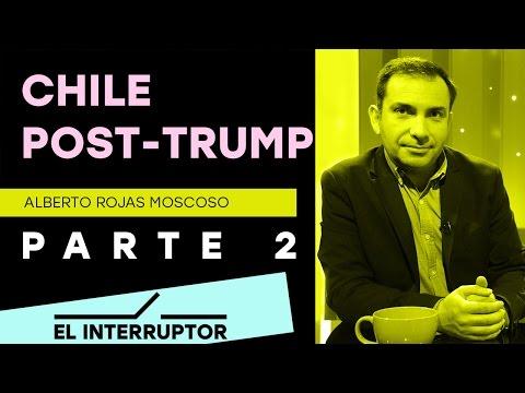 Chile Post Trump - El Interruptor - Parte 2