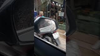 Cách căn đường khi lái xe ôtô