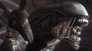 Alien: Isolation - Ничего общего c Colonial Marines (Превью)