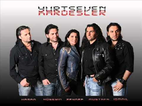 Yurtseven Kardeşler - Elimde Değil (2007)