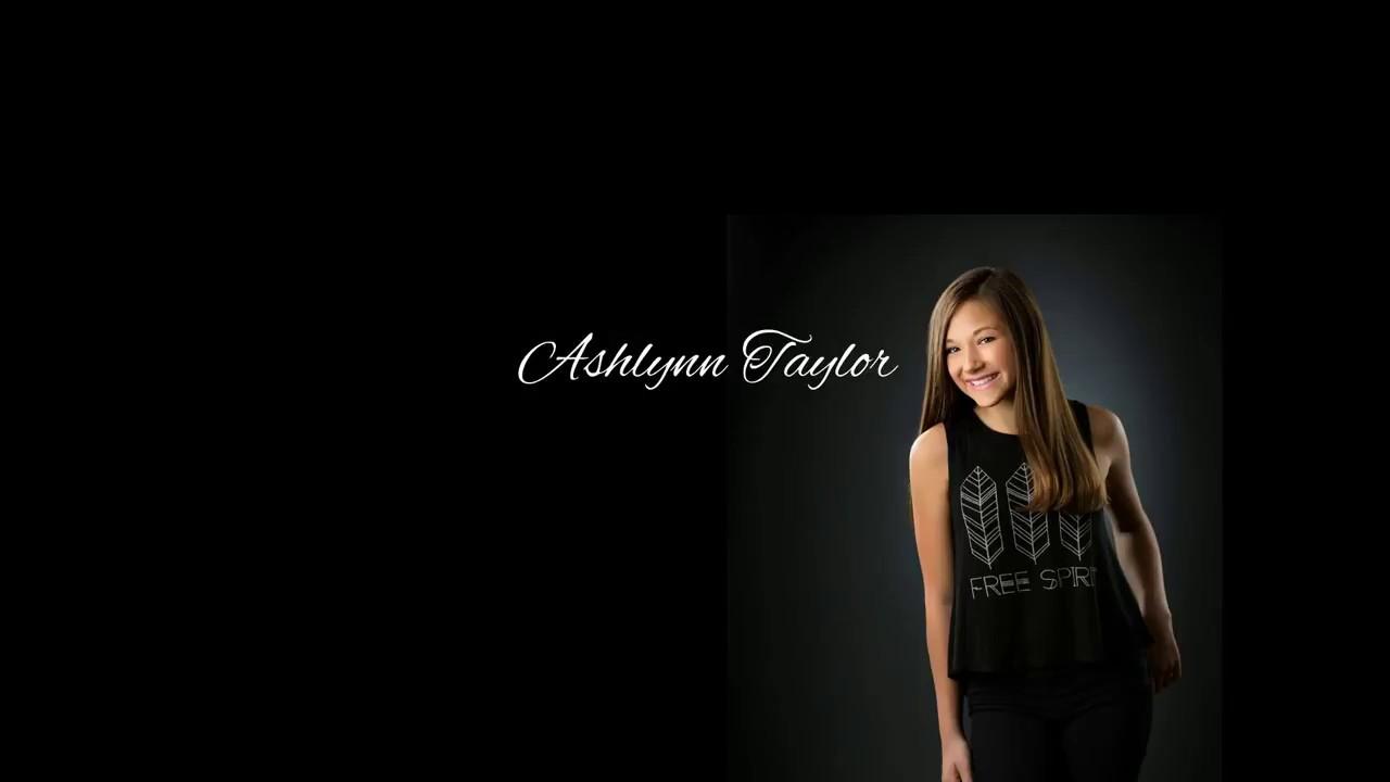 Ashlynn Taylor