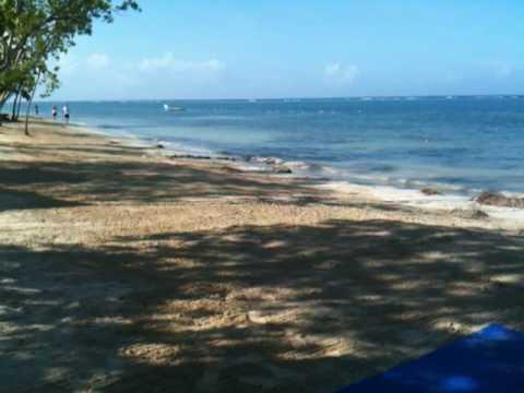 Ashtanga Yoga on the Beach