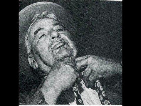 Luis Adolfo Baradat - Epa Isidoro (Version Cuatro Solista)