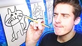 DRAWING WITH DENIS!! | Quick, Draw!