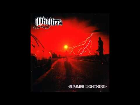 Wildfire-Summer Lightning full album