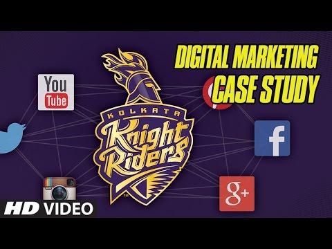 KKR Digital Marketing Case Study