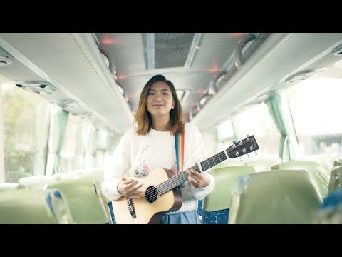 May Forever - Ysabelle Cuevas (Official Music Video)