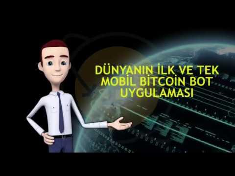 android bitcoin bot bot