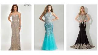 Top 100 beautiful beaded prom dresses for women