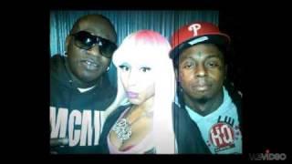 Y.U. Mad- Lil Wayne Ft. Birdman & Nicki Minaj (Lyrics)