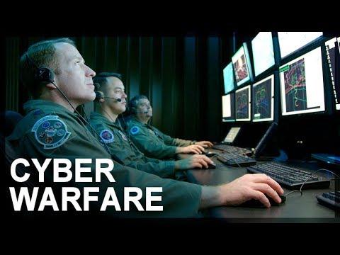Threats of cyber warfare