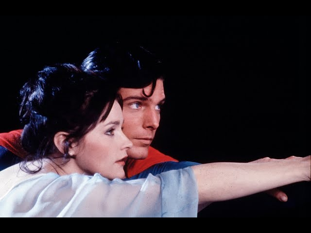"""Margot Kidder, who played Lois Lane in """"Superman"""" opposite Christopher Reeve, has died at age 69. (The Canadian Press)"""