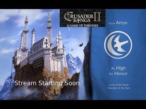 CK2 Game of Thrones Mod Lords of the Vale 4 Revenge on Littlefinger