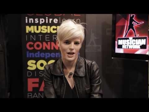 NAMM 2012 Update: Day 2 - TMN Music News