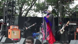 Ghost - Masked Ball, Con Clavi Con Dio - The Masquerade - Atlanta
