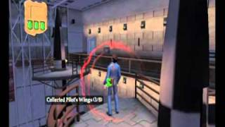 Night at the Museum: Battle of the Smithsonian Movie Game Walkthrough Part 4 (Wii)