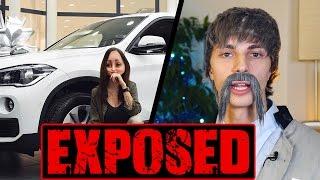 PROČ JSEM ODMÍTL SPOLUPRÁCI S BMW!? - Exposed #15