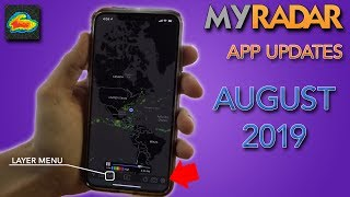 What's New With Myradar | August 2019