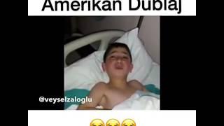 sünnet olan çocuk - Amerikan dublaj - veysel zaloğlu