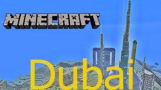 Minecraft - Dubai [Burj Khalifa] [HD+] #08