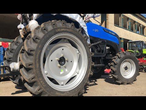 Новости! Завоз тракторов Solis индия/Настоящая ЦЕНА! Начало распродажи/ Новый сайт!