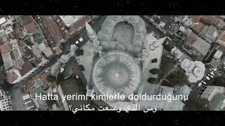 اغنية تركية مترجمة سانجاك || لا تخافي قولي || - Sancak - Korkma Söyle - Remix