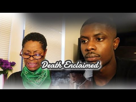 "nba youngboy – Death Enclaimed ""MOM REACTS"""