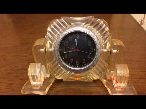 Танковые часы СССР